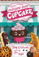 Cover art for Everyone Loves Cupcake