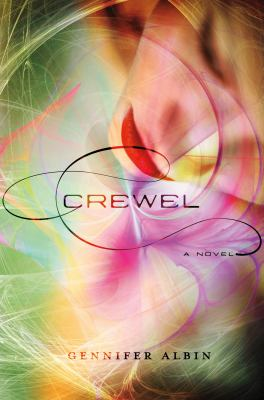 Cover image for Crewel