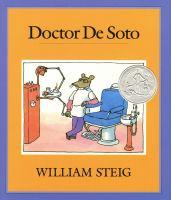 Cover art for Doctor De Soto