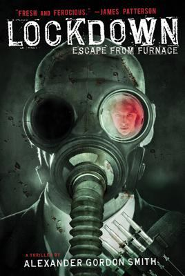Cover image for Lockdown : escape from Furnace 