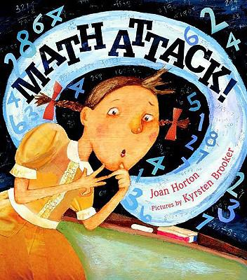 cover photo: Math Attack!