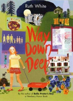 cover photo: Way Down Deep