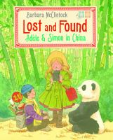 Cover art for Lost and Found