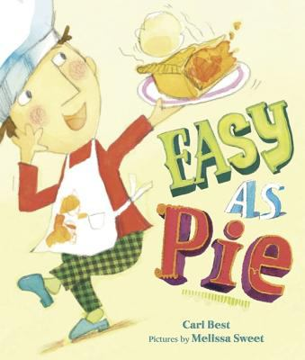 cover photo: Easy as Pie