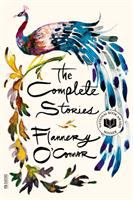 Cover art for The Complete Stories