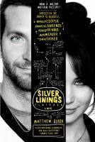 Cover art for The Silver Linings Playbook