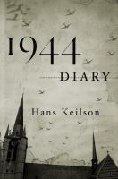 Cover art for 1944 Diary