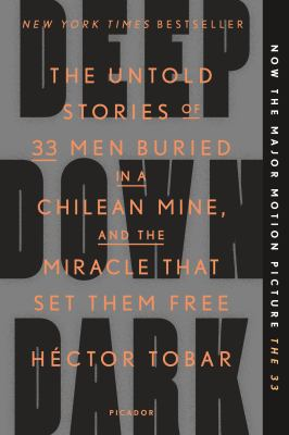 cover of Deep Down Dark