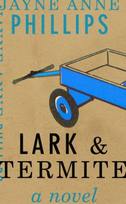 cover photo: Lark and Termite
