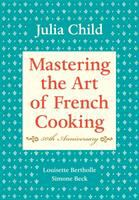 Cover art for Mastering the Art of French Cooking