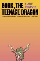 Cover art for Gork, The Teenage Dragon