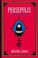 Cover art for Persepolis