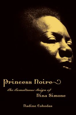 Cover image for Princess Noire 