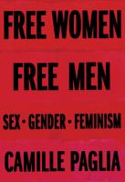 Cover art for Free Women, Free Men