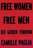 Cover art for Free Women, Free Men