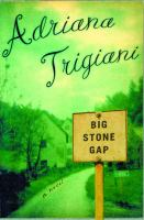 Cover art for Big Stone Gap