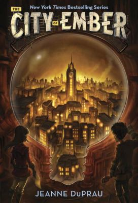cover photo: City of Ember