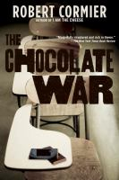 Cover art for The Chocolate War