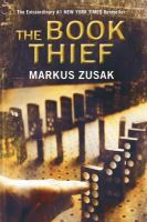 Cover art for The Book Thief