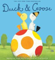 Duck++goose by Hills, Tad © 2016 (Added: 7/17/17)
