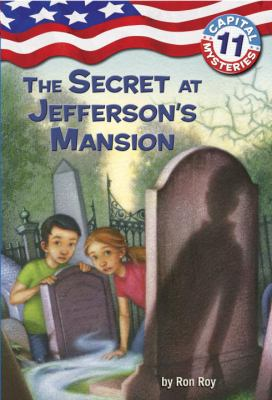 Details about The Secret at Jefferson's Mansion