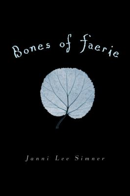 cover photo: Bones of Faerie