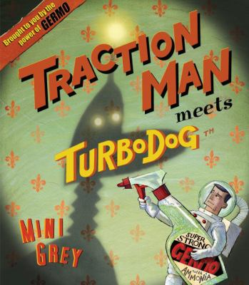 Details about Traction Man Meets Turbodog