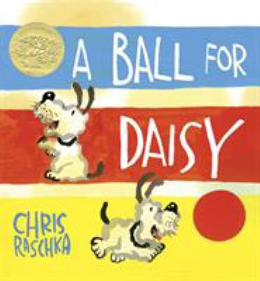 cover art - two dogs and one ball