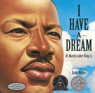 Cover image for I have a dream