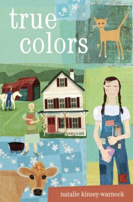 Cover image for True colors 