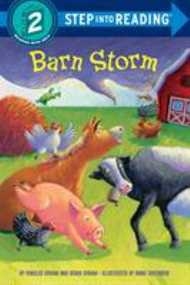 Details about Barn Storm