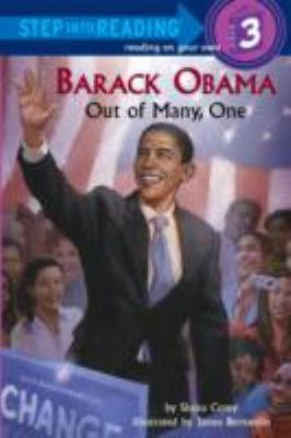 Details about Barack Obama : Out of Many, One