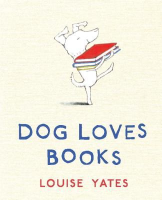 Details about Dog Loves Books