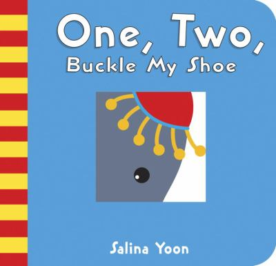 Cover image for One, two, buckle my shoe