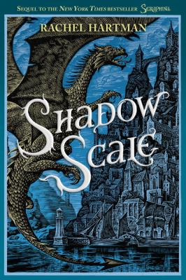 cover of Shadow Scale