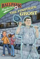 The+pinstripe+ghost by Kelly, David A. (David Andrew) © 2011 (Added: 9/21/16)