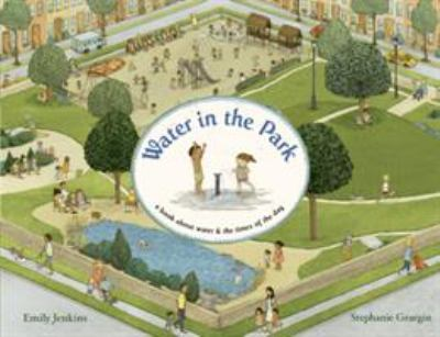 Cover image for Water in the park
