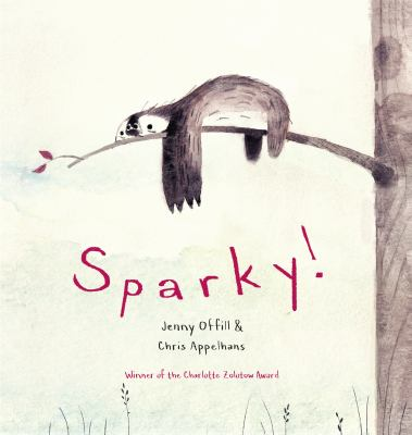 Cover image for Sparky