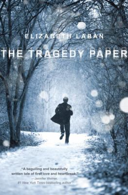 Cover image for The Tragedy Paper