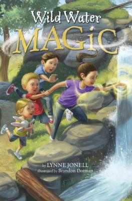 cover of Wild Water Magic