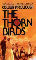 Cover image for The Thorn Birds