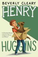 Cover art for Henry Huggins