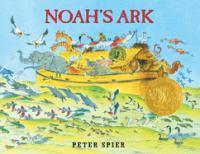Cover art for Noah's Ark