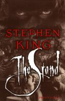 Cover art for The Stand