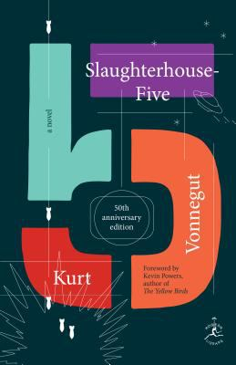 cover photo: Slaughterhouse-five
