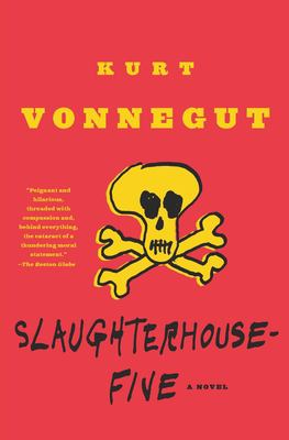 Cover image for Slaughterhouse-five