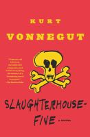 Cover art for Slaughterhouse-Five