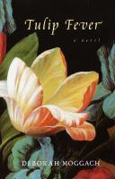 Cover art for Tulip Fever