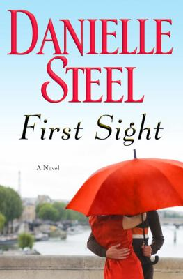 Cover image for First sight