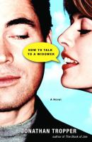 cover of How to Talk to a Widower